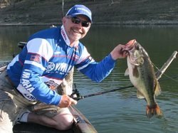 Tournament stories ken sauret 39 s bass fishing and outdoors for Bass fishing in san antonio